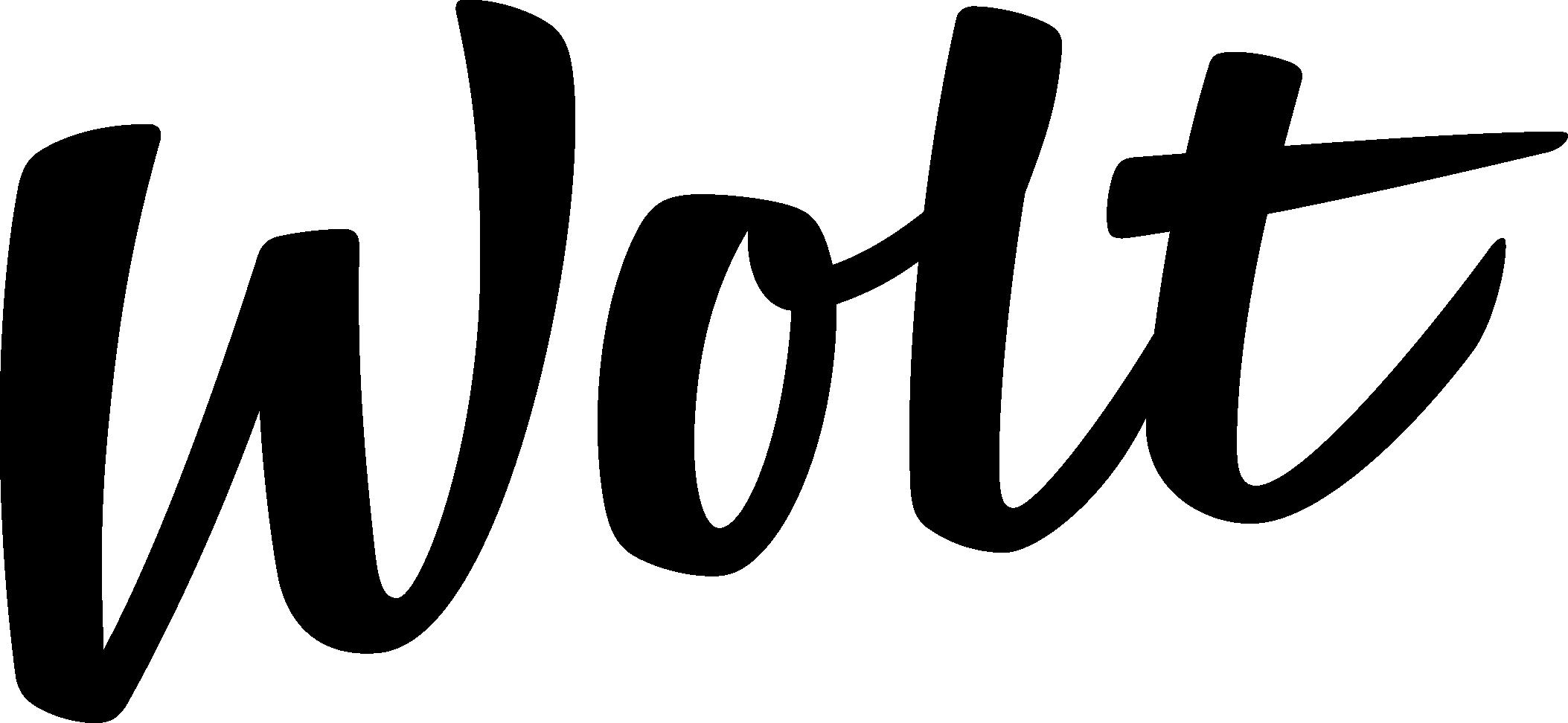 Link to external partner website wolt.com