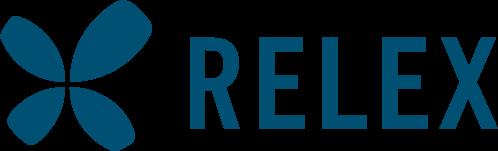 Link to external partern website relexsolutions.com