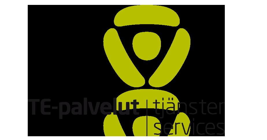 Link to external partner website te-palvelut.fi