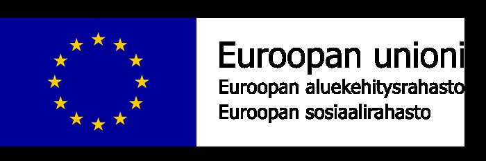 Image of European Social Fund Logo