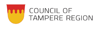 Image of Council of Tampere Region Logo