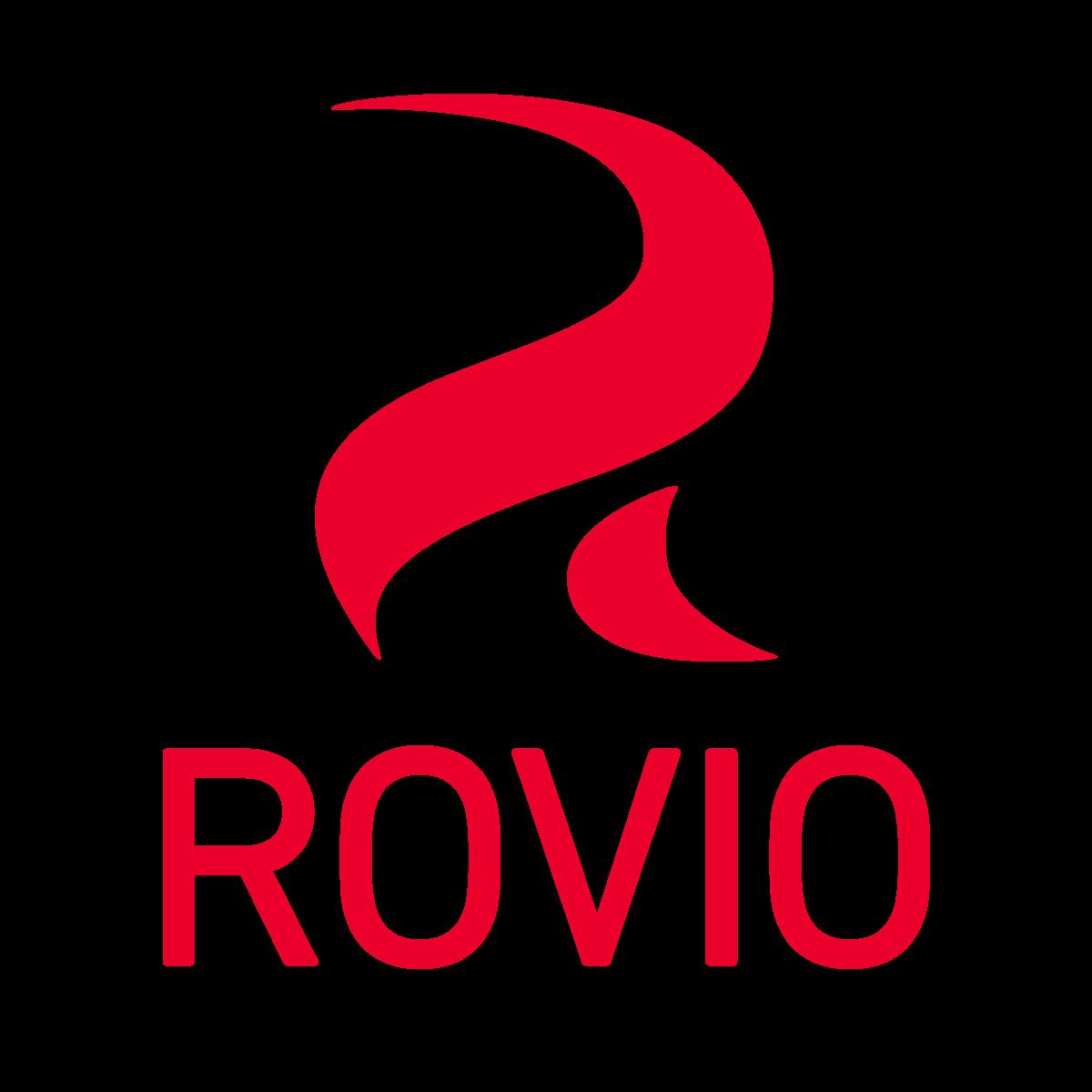 Link to external partner website rovio.com